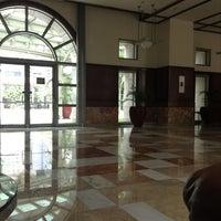 Photo taken at Asian Development Bank (ADB) by Alyza B. on 7/3/2013