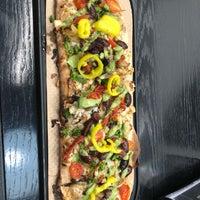 2/2/2018 tarihinde Guidoziyaretçi tarafından &pizza'de çekilen fotoğraf