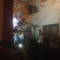 Foto tomada en Pócimas Legítimo Bar Galería por Martin R. el 10/8/2016