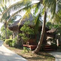 Photo taken at Keeree Waree Seaside Villa and Spa by Lars H. on 3/11/2015