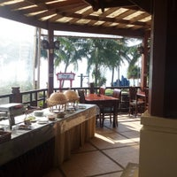 Photo taken at Baan Grood Arcadia Resort and Spa by Lars H. on 3/14/2016