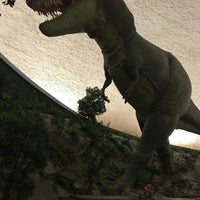 Photo taken at Sternberg Museum of Natural History by Charles D. on 7/28/2017
