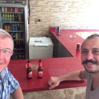 Photo taken at El Quijote Bar Restaurante Cafeteria by Fikret D. on 7/19/2017