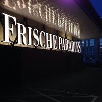 Das Foto wurde bei Frischeparadies Lindenberg von Abt Daniil I. am 11/9/2013 aufgenommen