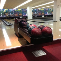Photo taken at Park Bowling by Thiago N. on 6/23/2013