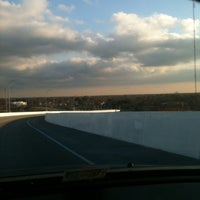 Photo taken at South Norfolk Jordan Bridge by Sun S. on 12/12/2013