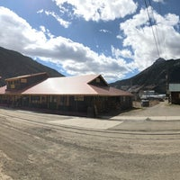 Photo taken at Silverton, CO by Christopher N. on 10/12/2017