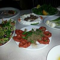 Photo taken at Yeni Bahar Restaurant by Musa E. on 4/23/2013