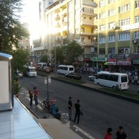 Photo taken at Seyircafe by Aziz B. on 6/22/2013