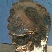 Photo taken at Musée de l'Arles antique by ʇuǝɹnɐ˥ ǝ. on 10/21/2012