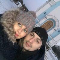Photo taken at Храм святителя Николая Чудотворца by Inna K. on 1/2/2016