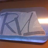 Photo taken at Rivalia by Mariana M. on 2/1/2014