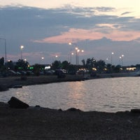 Снимок сделан в İnciraltı Sahili пользователем Abdullah A. 6/13/2013
