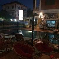 Photo taken at Downtown Siem Reap Hotel by Yulia K. on 11/30/2015