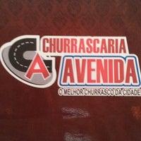 4/10/2014에 Gustavo R.님이 Churrascaria Avenida에서 찍은 사진