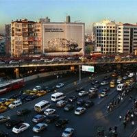 5/1/2013 tarihinde Şener Y.ziyaretçi tarafından Mecidiyeköy Meydanı'de çekilen fotoğraf