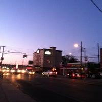 Photo taken at Motel 6 Brooklyn, NY by Natalia J. on 5/27/2013