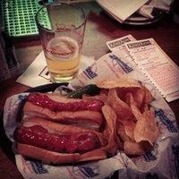 Photo taken at The Baseball Tavern by Landon H. on 5/30/2013