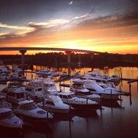Photo taken at The Wharf at Orange Beach by Landon H. on 4/13/2013