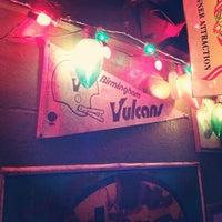 Photo taken at Bottletree Cafe by Landon H. on 10/3/2012