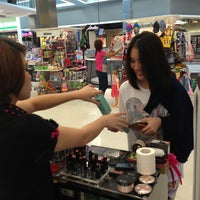 Photo taken at Watsons by Cuee R. on 8/9/2013