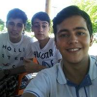 Photo taken at bar dos amigos by Otavio M. on 4/13/2014