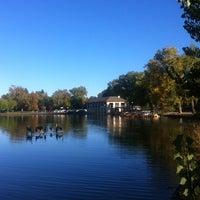 Foto tomada en Washington Park por Zhou Mei Juan R. el 10/2/2012