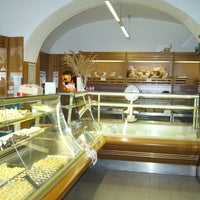 Photo taken at Pasticceria Cenci by Marco C. on 3/1/2014