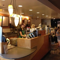 Photo taken at Starbucks by John C. on 7/12/2014
