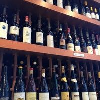 Photo taken at Oxbow Wine Merchant & Wine Bar by John C. on 5/23/2013