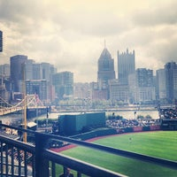 Photo taken at PNC Park by Brian D. on 9/20/2013