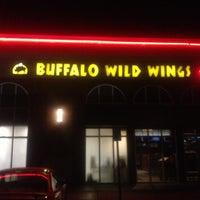 Photo taken at Buffalo Wild Wings by Jon H. on 3/27/2013