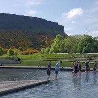 Photo taken at Scottish Parliament by Piotr G. on 5/19/2018