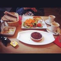 Photo prise au La table du pain par Sung Eun L. le12/29/2012