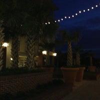 Photo taken at Wild Dunes Resort by Zachary B. on 5/11/2013