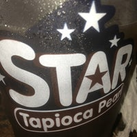 Photo taken at Star Tapioca Pearl by Cookie B. on 7/19/2013
