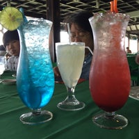 Photo taken at Sailom Restaurant by Orapin K. on 6/26/2016