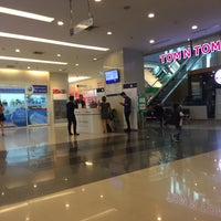 Photo taken at The Trendy Office & Plaza by Orapin K. on 9/22/2017