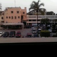 Foto tomada en San Antonio Hotel Tampico por Cinthya M. el 3/31/2013