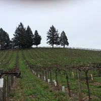 Photo taken at ACORN Winery by Lisa T. on 2/28/2014