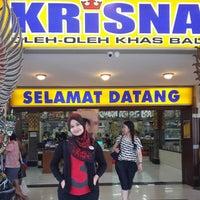 Photo taken at Rama Krisna (Krisna 4) by och d. on 1/6/2014
