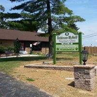Photo taken at Dickinson-McNeill Veterinary Clinic by Dickinson-McNeill Veterinary Clinic on 9/17/2014
