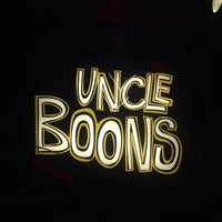 Photo taken at Uncle Boons by Sebastien L. on 8/6/2014