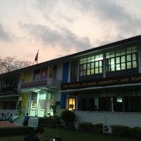 Photo taken at ส.พัน 12 รอ. by BiRD H. on 2/27/2014