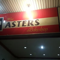 Photo taken at New Master's Bakeshop by Cedrick Z. on 7/10/2017