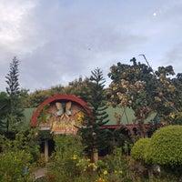 Photo taken at Jardin Maria Clara Lobregat by Cedrick Z. on 6/6/2017