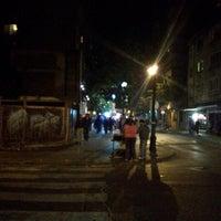 Photo taken at San Isidro esq. Marcoleta by Francisco O. on 11/19/2013
