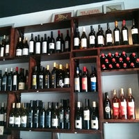 Photo taken at 101 Wine Bar + Boutique by Dmitry M. on 5/16/2014