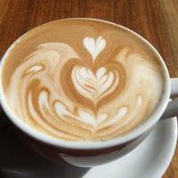 Foto scattata a Ultimo Coffee Bar da Joe U. il 4/22/2013