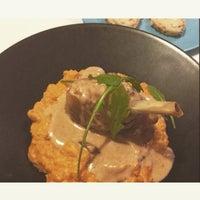 Photo prise au La Cuisine de Madame Châtelet par Shely W. le4/5/2015